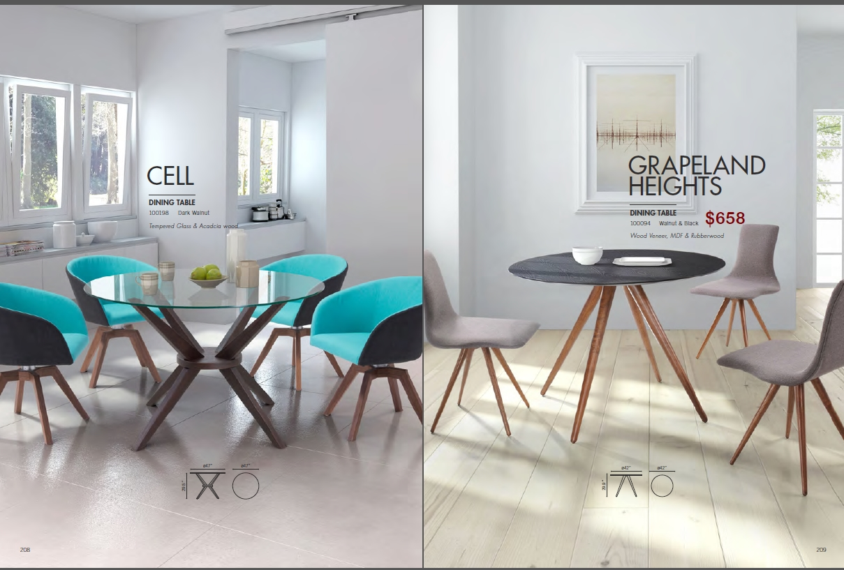 Dining Tables And Tables On Pinterest