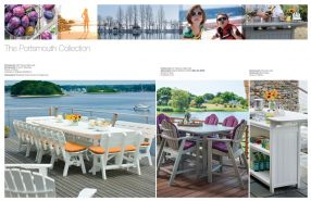 PORTSMOUTH Collection by Seaside Casual