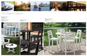 WESTPORT Collection by Seaside Casual