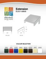 EXTENSION by Element Square