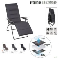 EVOLUTION AIR COMFORT by Lafuma