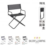 FGX XL Balcony & Camping by Lafuma