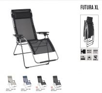FUTURA XL by Lafuma