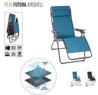 NEW FUTURA AIRSHELL by Lafuma