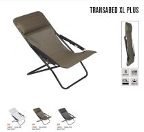 TRANSABED XL PLUS by Lafuma
