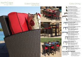 CABO Collection & Dining by Northcape