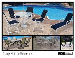 CAPRI Collection by Northcape
