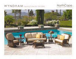 WYNDHAM Seating Collection by Northcape