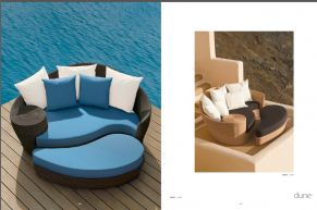 DUNE Daybed by BarlowTyrie