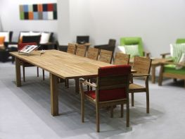 APEX Extending Table by Barlow Tyrie