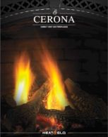 CERONA Direct Vent Brochure by HTO 2017