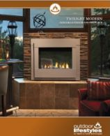 TWILIGHT MODERN INDOOR-OUTDOOR Complete Brochures