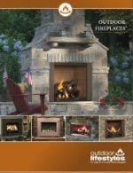 OUTDOOR FIREPLACES Complete Brochures