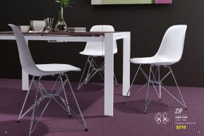 ZIP DINING CHAIR by Zuo