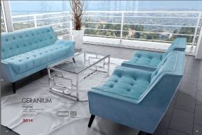 GERANIUM COFFEE TABLE by Zuo