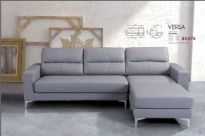 VERSA SECTIONAL by Zuo