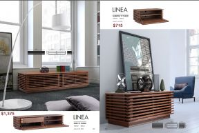 LINEA TV STANDS by Zuo