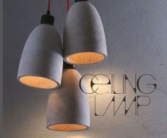 2015 CEILING & WALL LAMPS by ZUO Pure