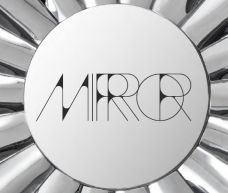2015 MIRRORS by ZUO Pure