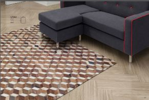 UTAH RUG by ZUO Pure