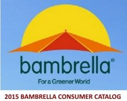 BAMBRELLA 2015 Consumer Catalogue