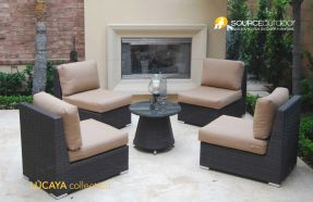 LUCAYA Casual Chairs