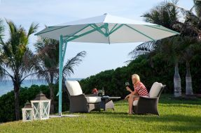 BELVEDERE Plus by Caravita 2017