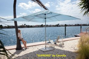 SUPREMO Sunscreen by Caravita 2017