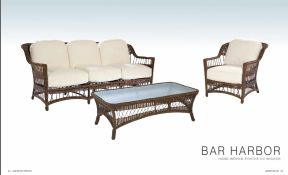 BAR HARBOUR l SYN (1) Seating by Lane Venture 2017