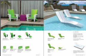 CURVE Lounger by Tropitone 2016-18