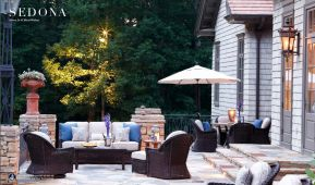 Deck,Home And Patio