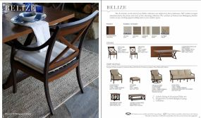 BELIZE Collection by Summer Classics 2017