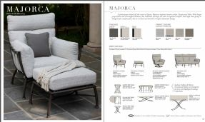 MAJORCA (4) Collection by Summer Classics 2017