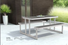 CUOMO Picnic Table by ZUO VIVE 2017