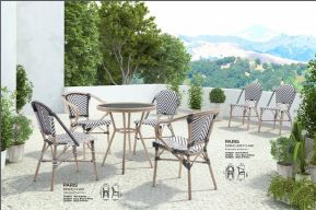 PARIS (2) Dining Chairs by ZUO VIVE 2017