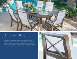 ANDOVER Sling Alu-Ext (1)