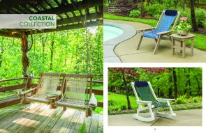 COASTAL Collection by Pawley Islands
