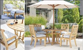 AURA Teak by Lane Venture 2019 P3