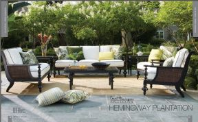HEMINGWAY PLANTATION by Lane Venture 2019 P1