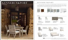 KENNEBUNKPORT by Summer Classics 2019