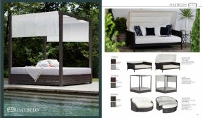 DAYBEDS by Summer Classics 2019