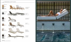 CHAISE LOUNGES by Summer Classics 2019 (2)