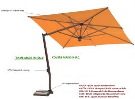 C-Series Cantilever by FIM