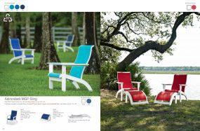 Adirondack MGP Sling by Telescope Casual Residential