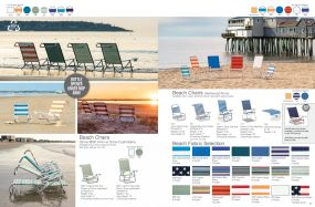 Beach Chairs by Telescope Casual Residential