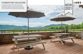 Plymouth Bay Collection by Telescope Casual Residential