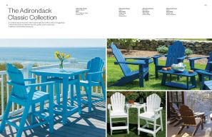 ADIRONDACK Classic Collection by Seaside Casual