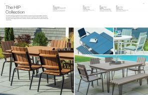 HIP Dining Collection by Seaside Casual