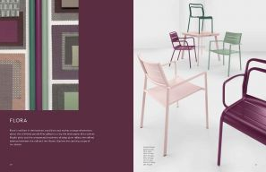FLORA (New for 2021) Arm Chairs by Oxford Garden