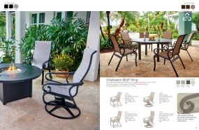 Charleston MGP Sling by Telescope Casual Residential